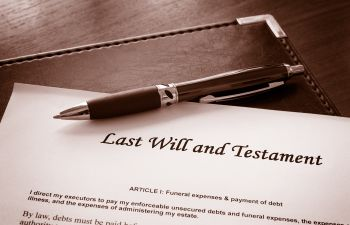 Decatur GA Lawyers for Last Will and Testament