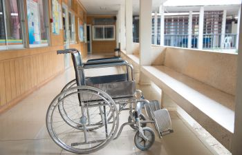 Wheelchair Decartur GA